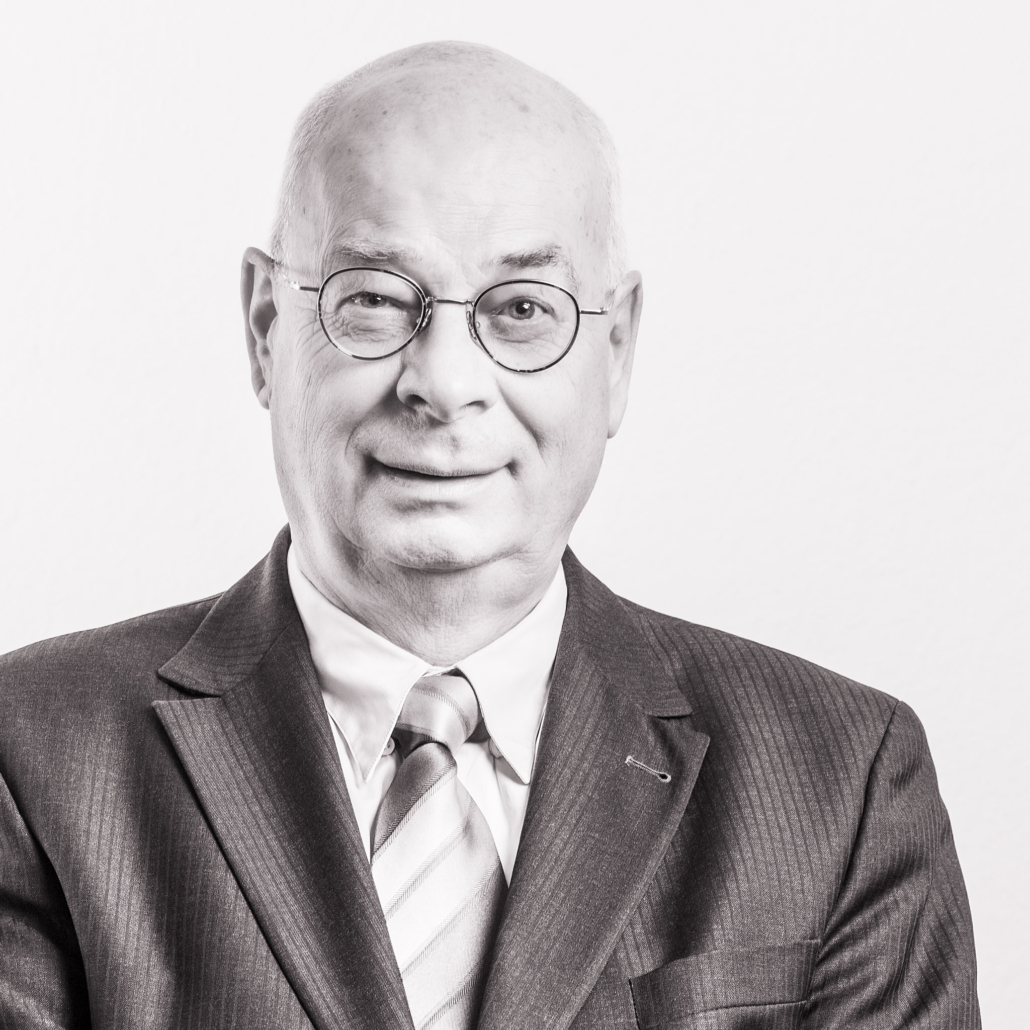 Dr. Ulrich Schlewing